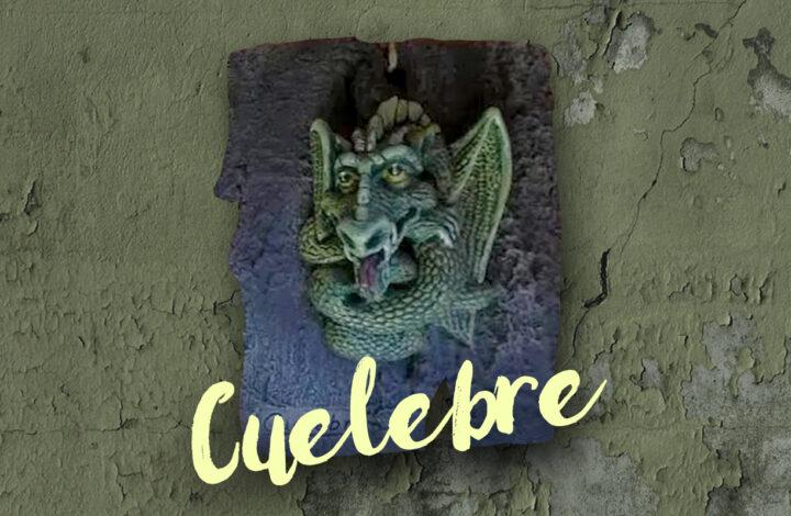 LA CUÉLEBRE
