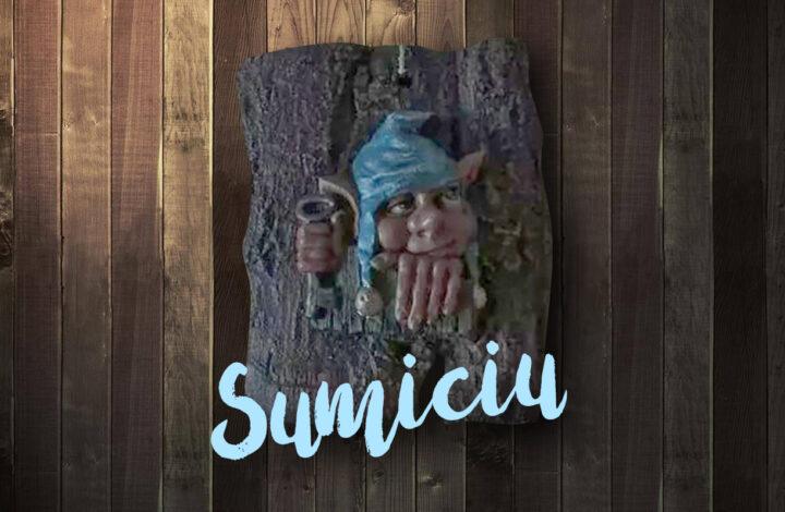 EL SUMICIU (Single)